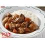 Com Cari Bo - Beef curry rice