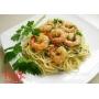 Mi Xao Tom - Shrimp chow mein