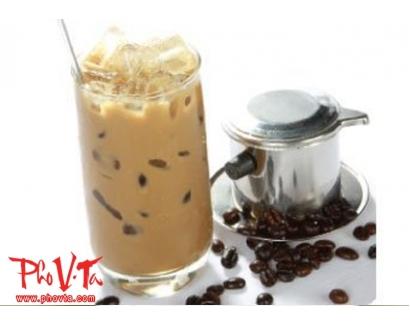 52. Cafe Sua Da