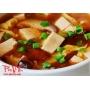 Hot n' Sour Tofu Soup