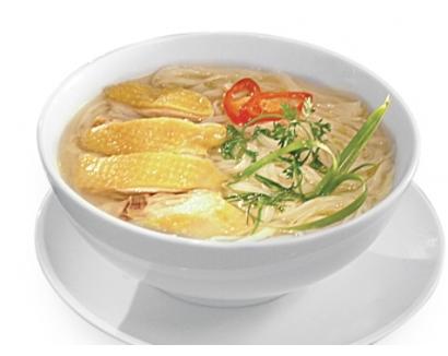 23. Pho Ga - Chicken Pho