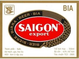 Saigon Export