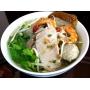 Hu Tieu My Tho - My Tho noodle soup