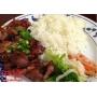 Com Suon - Pork chop on rice